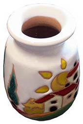 花瓶7cmφ