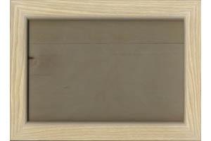 ウッドフレーム:着色オイル仕上げホワイトアッシュ300x200用