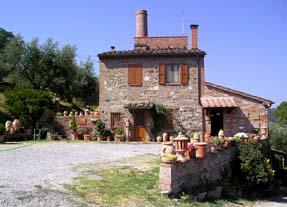 イタリアのタイル工房